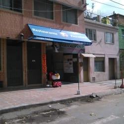 Restaurante Pescaderia Oceano Pacifico en Bogotá