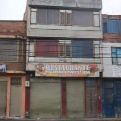 Restaurante Pescaderia y Piqueteadero El Bien Mixto en Bogotá