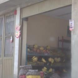 Frutas Y Verduras Calle 40 en Bogotá