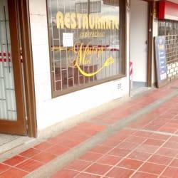 Restaurante Mostaza Miel en Bogotá