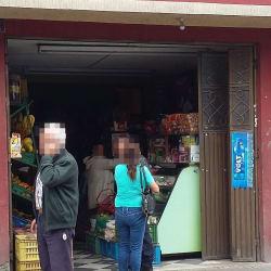 Fruver en la Cra 90  en Bogotá