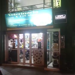 Veterinaria & Pet Shop en Bogotá