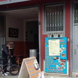 Restaurante La Esperanza en Bogotá