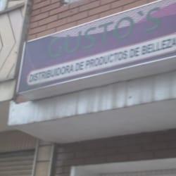 Gusto´s en Bogotá