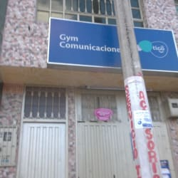 Gym Comunicaciones en Bogotá