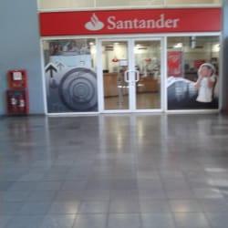 Banco Santander - Campus San Joaquín en Santiago