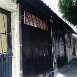 Hierbabuena Restaurante  en Bogotá
