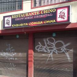 Restaurante Chino Chow Mein Oriental en Bogotá