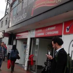 Restaurante Boccado en Bogotá