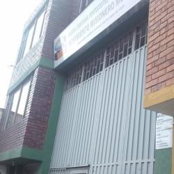 Iglesia Cristiana Pentecontes de Colombia del Movimiento Misionero Mundial en Bogotá