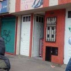 Remontadora de Calzado Punto 1 en Bogotá