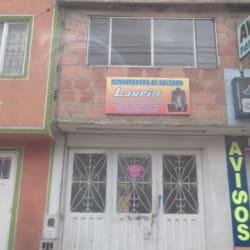 Remontadora De Calzado Lauris en Bogotá