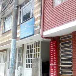 Remontadora de Calzado Willis en Bogotá