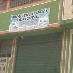 Inmobiliaria Aladino en Bogotá