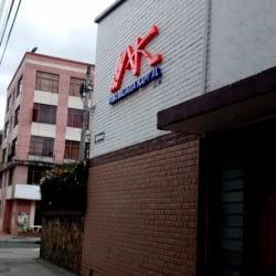 Inmobiliaria Kapital en Bogotá