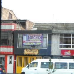 Inmobiliaria Mendez en Bogotá