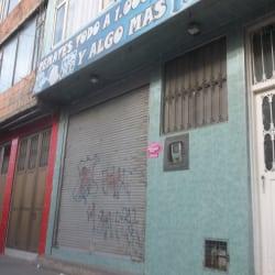 Remates Todo A 1000 2000 y Algo Mas en Bogotá