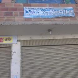 Remates & Variedades Mechi´s en Bogotá
