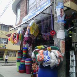 Remates y Promociones el Punto de las Mil Novedades en Bogotá