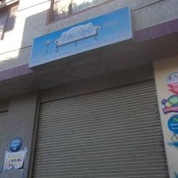 Inter ligth.com en Bogotá