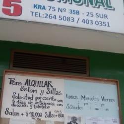 Junta de acción comunal Super Manzana 5 en Bogotá