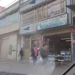 Las Espigas en Bogotá