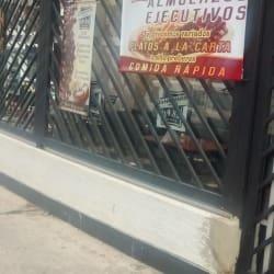 Restaurante Gourmet 19.85 El Rey  en Bogotá