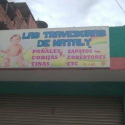 Las Travesuras de Nataly en Bogotá