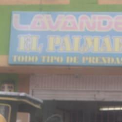 Lavanderia El Palmar en Bogotá