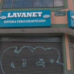 Lavanet en Bogotá