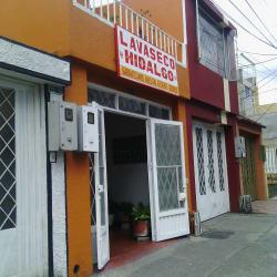 Lavaseco Hidalgo en Bogotá