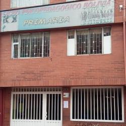 Liceo Psicopedagógico Bolivia en Bogotá