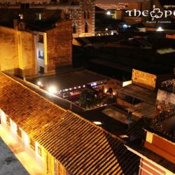 The Irish Pub La Candelaria en Bogotá