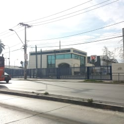 Banco de Chile - Gran Avenida / Vicuña Mackenna en Santiago