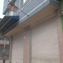 Expendio De Carnes Diagonal 42A en Bogotá