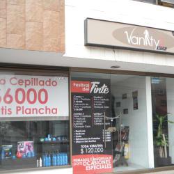 Vanity 2 en Bogotá