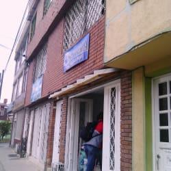 Sastreria Calle 19 Sur con 68H en Bogotá