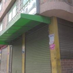 Expendio De Carnes Finas  en Bogotá