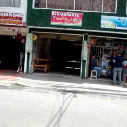 Restaurante Cafetal  en Bogotá