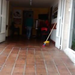 Restaurante Burundanga en Bogotá