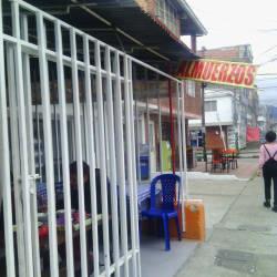 Restaurante Cafeteria Desayunos Almuerzos en Bogotá