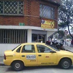 Restaurante & Cafeteria la 69 en Bogotá