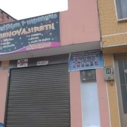 Fantasias y Variedades Jehova Jireth en Bogotá
