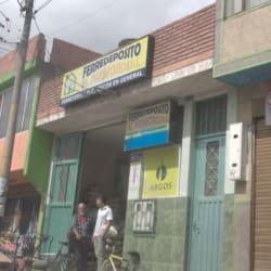 Ferre Deposito El Primordial en Bogotá