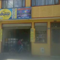 Ferre-Pinturas Art-Color en Bogotá