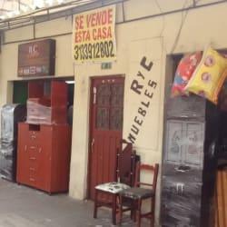 R Y C Muebles en Bogotá