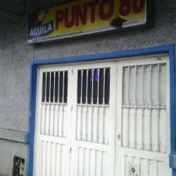 Punto 80 en Bogotá