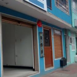 Punto Crea Centro de Reunión, Encuentro y Atención en Obra en Bogotá