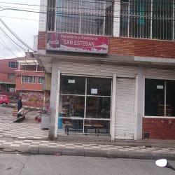 Panadería y Pastelería San Esteban  en Bogotá