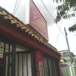 Puntodcomer en Bogotá